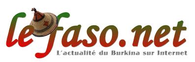 logo du journal burkina be le faso.net