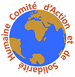 Logo de L'association CASH Solidarité