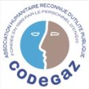 Logo de l'ONG CODEGAZ